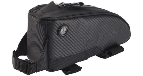 Topeak Fuel Tank fietstas Large zwart